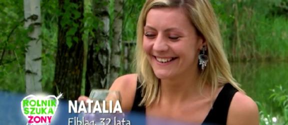 """Elblążanka, z zamiłowania tancerka wystąpiła w programie """"Rolnik szuka żony"""""""