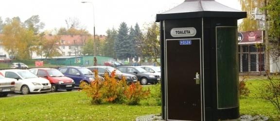 Nie będzie toalety przy Mickiewicza. Unieważniono przetarg chociaż firmy oferowały o 45 tys. zł mniej niż chciało dać miasto