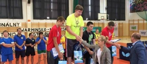 Dwa złote medla dla zawodników KOS ''Oni w Ataku''