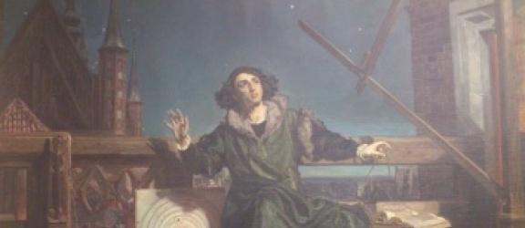 W grudniu zobaczymy film o Koperniku. Obraz był kręcony m.in. we Fromborku