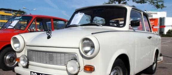 Elblążaninie, czy pamiętasz swój pierwszy samochód?