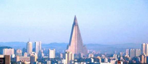 Korea Północna kończy budowę Hotelu Zagłady