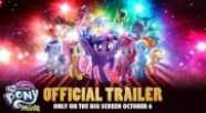 My Little Pony. Film w Kinie Światowid