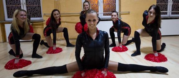 Zobacz jak one tańczą: Cheerleaderki z Elbląga Mistrzyniami Polski (video)
