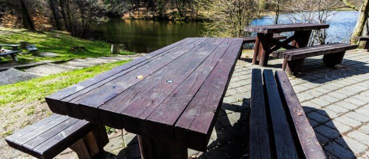 Fantazyjne, oryginalne ławki jednym ze sposobów na zwiększenie rozpoznawalności naszego miasta?