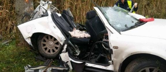 Tragiczny wypadek na drodze do Malborka. Aktualizacja