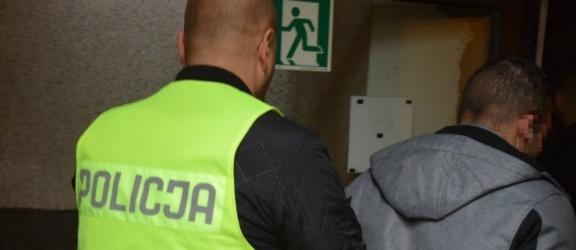 Policjanci z Elbląga złapali oszusta działającego metodą na policjanta!