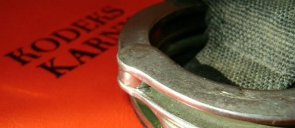 Elbląg. 17-latka ukradła alkohol i kosmetyki za 500 zł. Grozi 5 lat więzienia