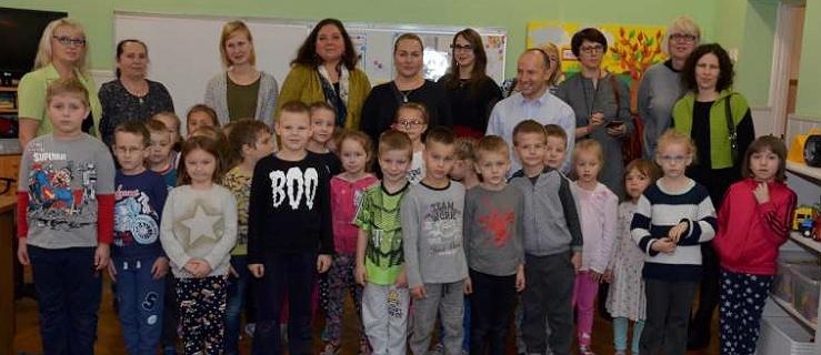Goście z Litwy w SP 16