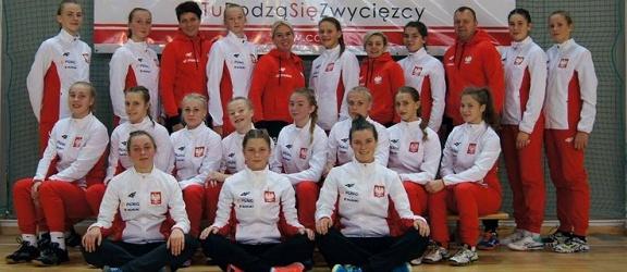 Kolejne powołania do kadry narodowej dla zawodniczek MKS Truso Elbląg