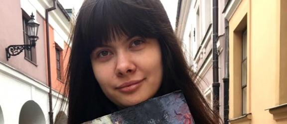 Uczennica Liceum Plastycznego laureatką międzynarodowego konkursu!