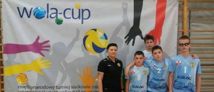"""Wysokie miejsce drużyny IKS """"Atak"""" na 31 Międzynarodowym Turnieju """"Wola – CUP"""""""