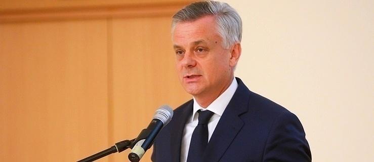 Piotr Żuchowski nie  będzie już doradcą prezydenta Elbląga