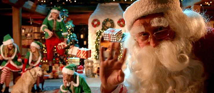 W tym roku Św. Mikołaj nie zapomni!