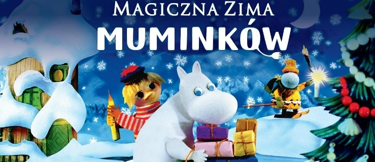"""Weekend z Multikinem: """"Paddington 2"""" oraz """"Magiczna zima Muminków"""" przedpremierowo!"""