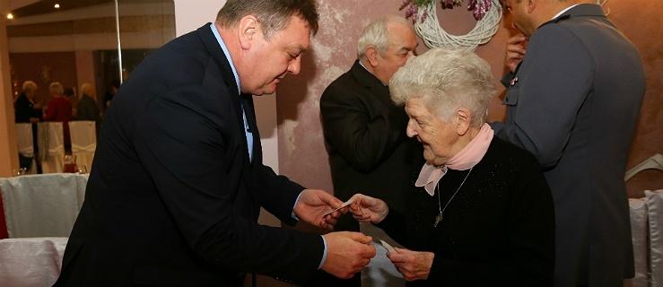 Spotkanie opłatkowe Związku Sybiraków w Elblągu (+ zdjęcia)