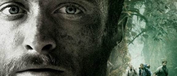 Zapierająca dech w piersiach wyprawa w sam środek amazońskiej głuszy! Dżungla w Kinie Światowid