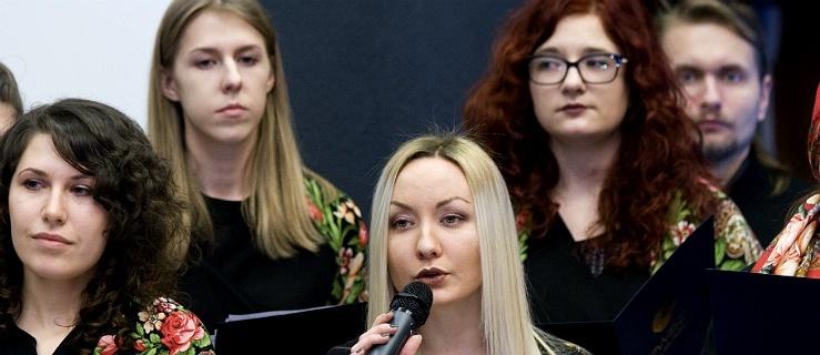 Występy Akademickego Chóru PWSZ w Elblągu
