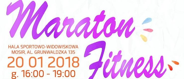 Maraton Fitness na 20-lecie PWSZ w Elblągu!