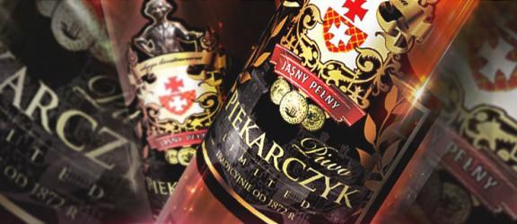Piekarczyk zamiast EB. Legendarne piwo powróci do Elbląga?