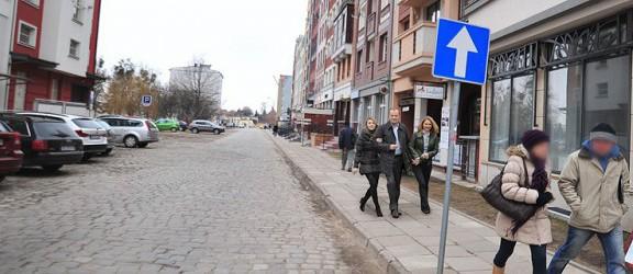 Kasia Tusk poszukuje mieszkania na elbląskiej starówce! Czy kupi apartament?