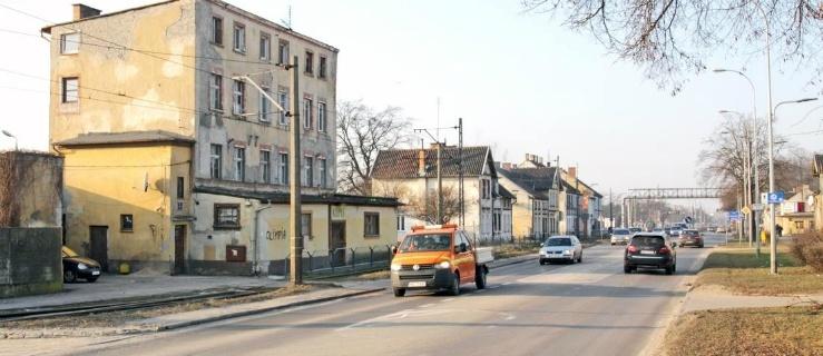 Elbląg. Zobacz które budynki znikną z Grunwaldzkiej (+zdjęcia)