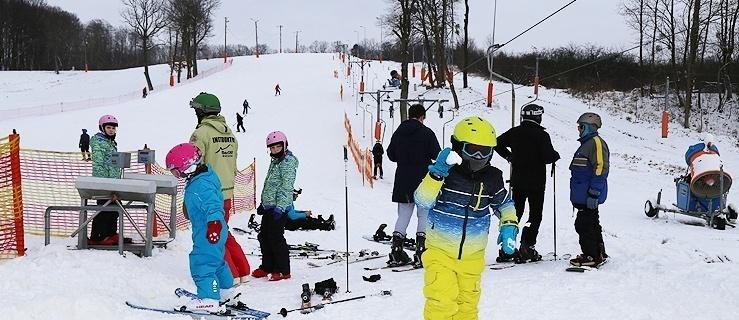 Wiemy kiedy ponownie ruszy wyciąg narciarski na Górze Chrobrego (aktualizacja)