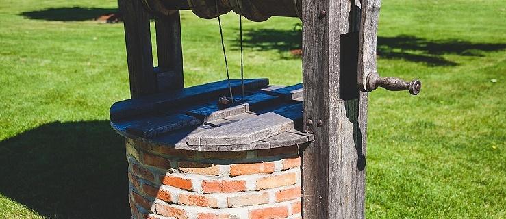 Co jest potrzebne do budowy studni?