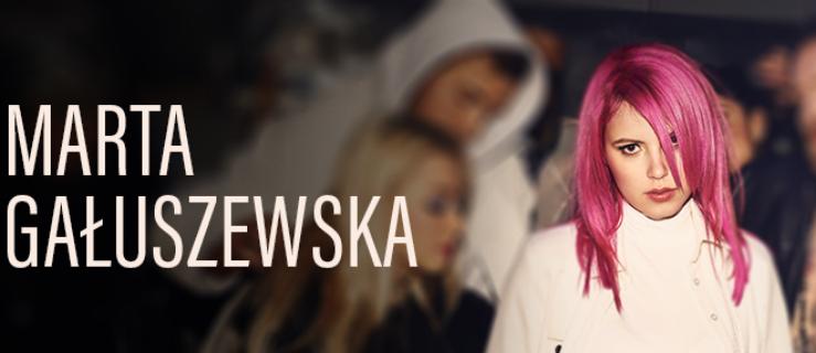 O występ w konkursie Eurowizji zawalczy Marta Gałuszewska