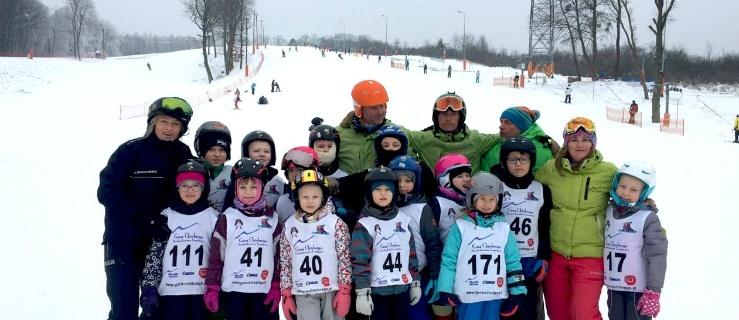 Policja edukuje adeptów narciarstwa