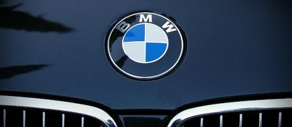 Elbląskie spotkanie miłośników marki BMW