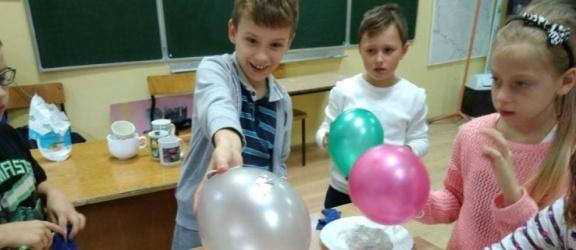 Dzień otwarty w Szkole Podstawowej nr 25 w Elblągu