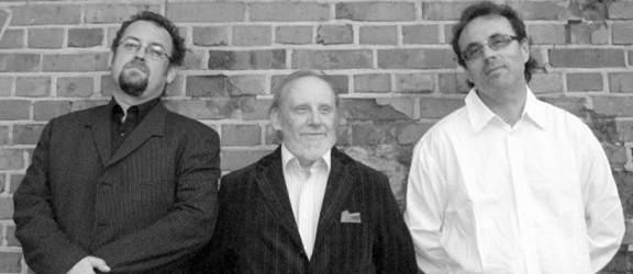 Nahorny Trio w Ratuszu Staromiejskim