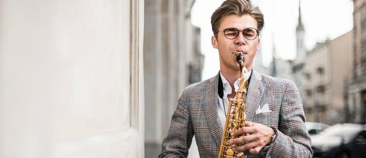 Zwycięzca Konkursu Eurowizji dla Młodych Muzyków wystąpi w Elblągu