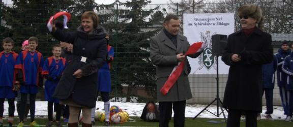 Siedem Orlików stoi w Elblągu: Otwarto ostatnie dwa obiekty