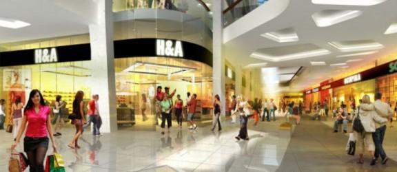 W nowej galerii handlowej pracę znajdzie tysiąc osób