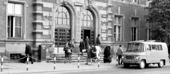 50 lat temu w Elblągu. Potrzebny nowy hotel