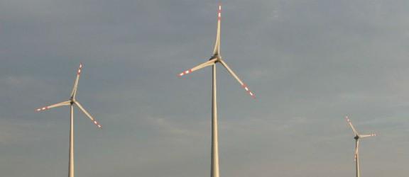 Farm wiatrowych na Żuławach nie będzie?