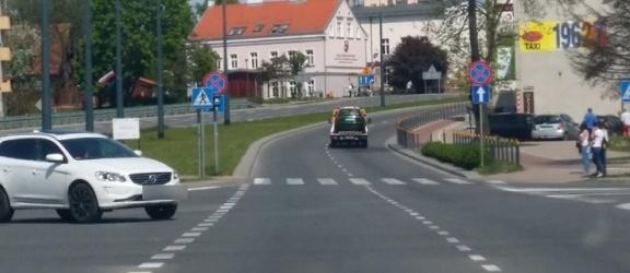 Nasz Czytelnik: Droga policjo pogoń kierowców blokujących lewy pas