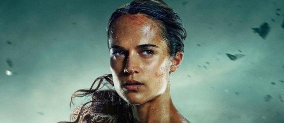"""Piękna i niebezpieczna, czyli """"Tomb Raider"""" w Multikinie od 6 kwietnia"""