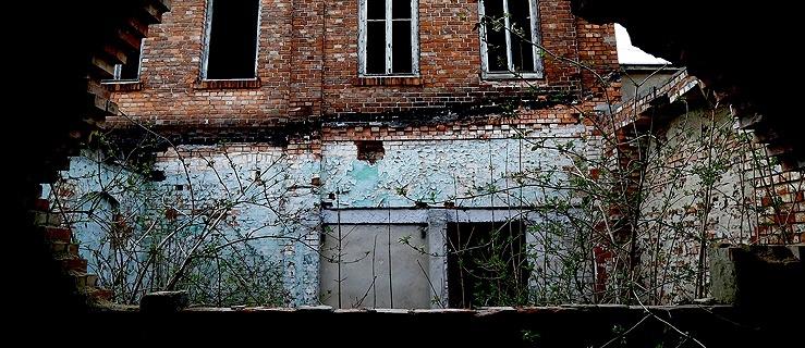 Pustostan przy ulicy Stawidłowej zyska nowe życie (+ zdjęcia i wizualizacje)