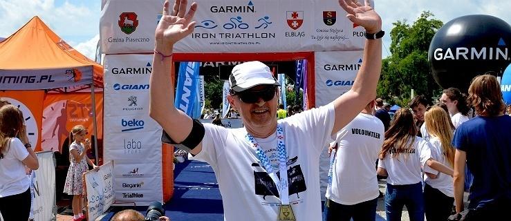 Garmin Iron Triathlon 2018 – niższe wpisowe tylko do końca kwietnia!