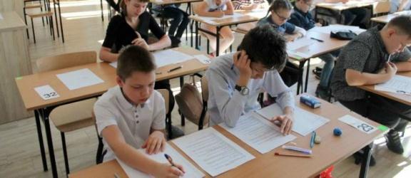 Liga Młodych Matematyków w Szkole Podstawowej nr 16 w Elblągu (+ zdjęcia)