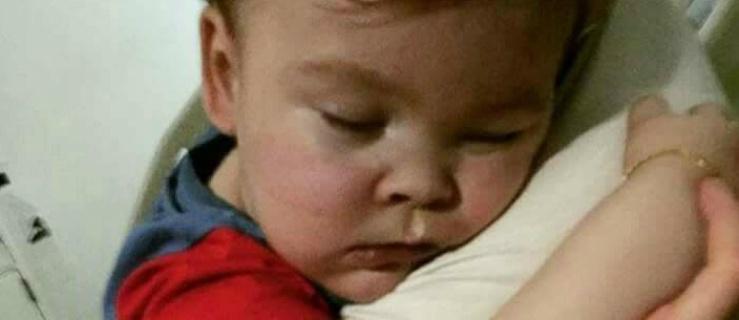 Elblążanie spotkają się dzisiaj (27 kwietnia), aby wesprzeć rodzinę Evansów i małego Alfiego w walce o życie