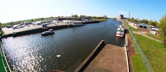 Miastotwórcza rola portu morskiego na przykładzie Portu Gdańsk. Tak może być także w Elblągu