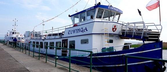 Czytelnik wspomina rejs statkiem na trasie Tolkmicko – Elbląg – Tolkmicko i majówkę w Krynicy Morskiej (+ zdjęcia)
