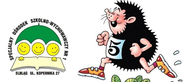 XIII Regionalny Mityng w Biegach Przełajowych Olimpiad Specjalnych w Bażantarni