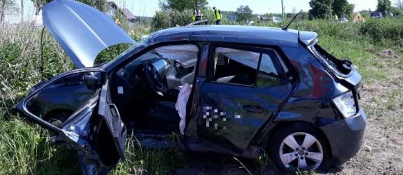 Elbląg: Trzeci wypadek śmiertelny w tym roku