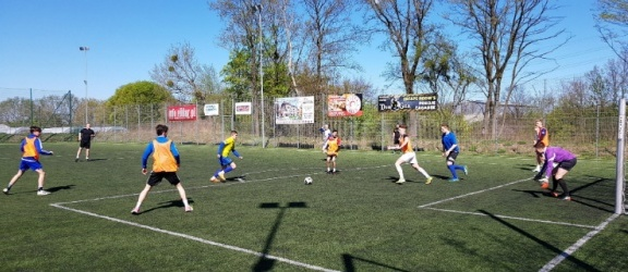 Turniej piłkarski w ramach Budżetu Obywatelskiego 2018