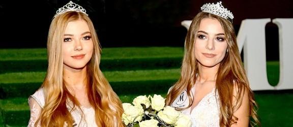 Aleksandra Bogdan i Marlena Tokarewicz w półfinale konkursu Miss Polski 2018
